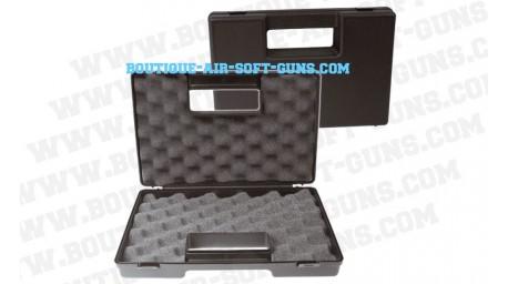 Mallette de rangement pour pistolet