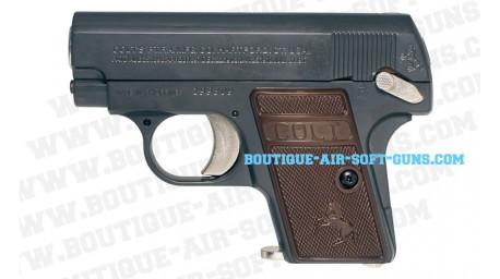 Colt 1908 '25' noir