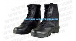 Combat Boot Gen. 2 - Noir - Taille 43