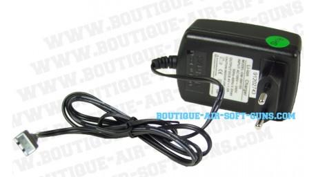 Chargeur secteur 7.4V - batterie Li-Po