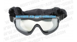 lunette s de protection Swiss arms ops avec strap airsoft