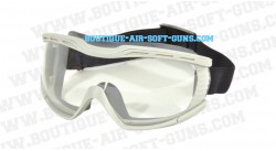 Lunette de protection Swiss Arms Aero compact airsoft