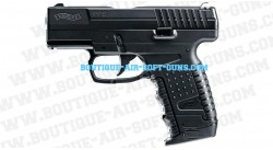 Walther PPS co2  blowback metal