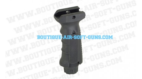 poignée RIS Tactical Foregrip UTG 22 mm