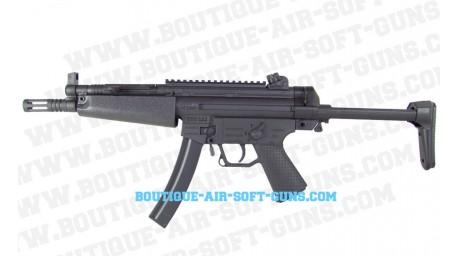 GSG 522 à crosse rétractable (MP5)