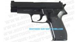 Sig Sauer P226 - Réplique airsoft à ressort - 328 fps