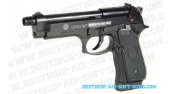 Taurus PT 92 semi-auto full-métal culasse mobile Co2