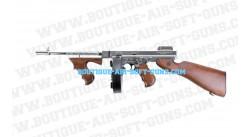Thompson M1928 Chicago Chromée