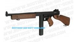 Thompson M1A1 Military King Arms AEG