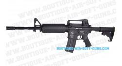 Colt M4 A1 Full-métal AEG CyberGun édition limitée