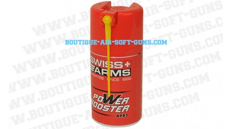 Bouteille spray lubrifiant  Swiss Arms - 160 ml