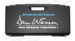 Mallette pour revolver Dan Wesson - 46 cm