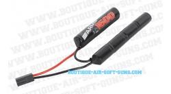 Batterie 8.4V - 1600mAh - Type 2 partie