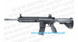 HK 416 full-métal airsoft heckler-Koch gaz BlowBack