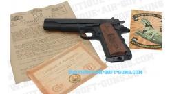 Pack de plaquettes et canon 6.01 pour 1911 Kwc