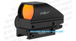 Point rouge Lensolux red dot sight 1x22x33
