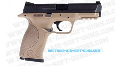 WE M&P9 tan