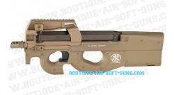 Réplique fusil FN HERSTAL P90 Tactical AEG - 1.6J