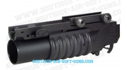 Grenade-launcher King Arms Military-M203 Shorty-QD Style