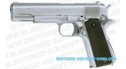 Colt 1911 Government Mk. IV Series 70 - full metal