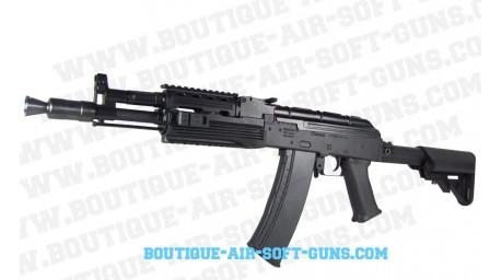 SLR 105 Tactical - crosse rétractable