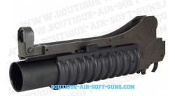 Grenade-launcher King Arms Military M203 pour M4