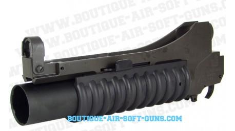 Lance-grenades M203