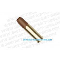 6 cartouches douilles pour Dan Wesson Low Power airsoft 6 mm