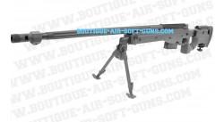 Fusil sniper ASG AW-338, Gaz ou Co2