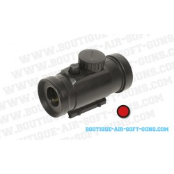 Viseur point rouge Swiss Arms universel ajustable sur 2 axes red dot