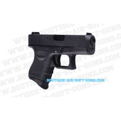 Réplique pistolet airsoft GBB G26 Gen 4 - calibre 6mm bbs