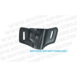 Holster pour réplique airsoft HK USP, Walther P99 compact ou Glock 17