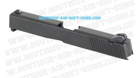 Culasse aluminium noir pour Sigma 40F