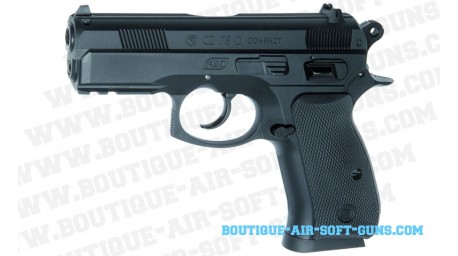 CZ 75D compact - spring