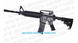 Colt M4A1 - crosse rétractable
