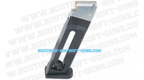 Chargeur pour CZ 75D Compact à co2