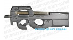 FN HERSTAL P90 arme airsoft electrique semi-auto full-auto (510Fps)