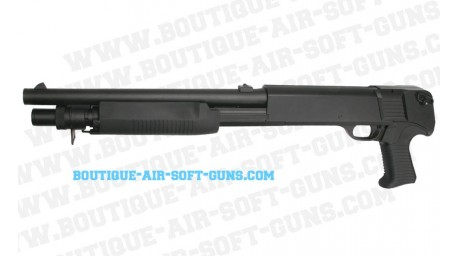 Franchi SAS 12 - crosse pistolet