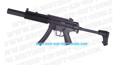 GSG 522 full metal - culasse mobile (MP5)