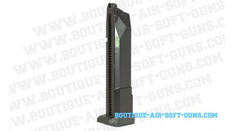 Chargeur CO2 pour SIGMA 40F