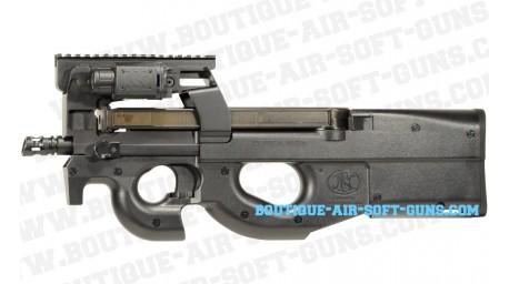 FN Herstal P90 Tactical - 377 fps