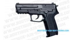Sig Sauer SP2022 Culasse tout métal Co2