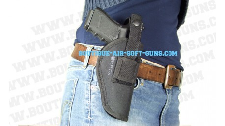 Holster ceinture noir Beretta