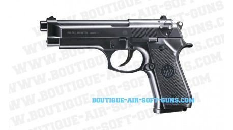 Beretta 92 FS - culasse métal