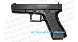 Glock 17 réplique airsoft noir spring manuel