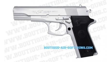 Colt Double Eagle - chromé