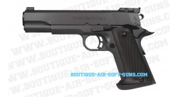 Colt National Match noir - réplique airsoft spring