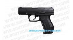Walther P99 - pistolet airsoft billes - 2ème chargeur 100 billes