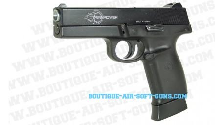 Fire Power Pistol .40