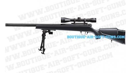 TS SX9-DB Sniper GBB/Spring - pack